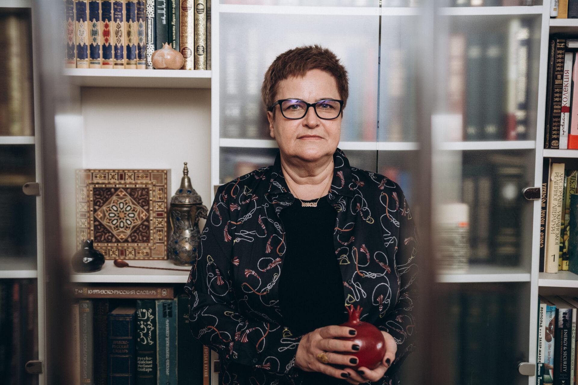 Марина Гримич